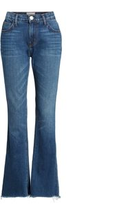 The Flip Flop Flare Jeans  CURRENT/ELLIOTT New 24